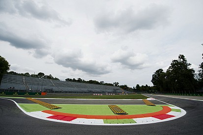 Advierten a los pilotos sobre cortar las chicanas de Monza
