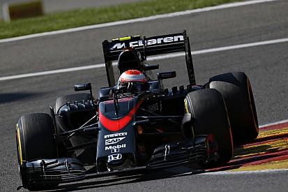 Alonso et Button de nouveau pénalisés à Monza