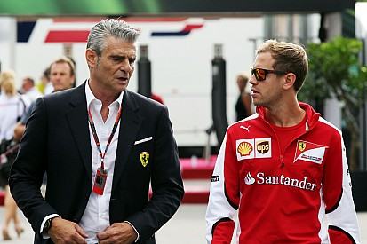 Vettel still seeking long-term answers from Pirelli