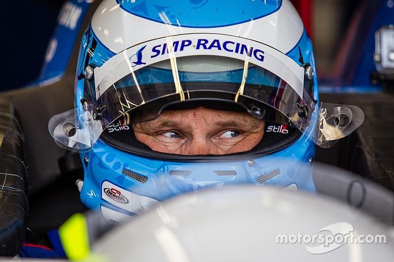 Экс-пилот Формулы 1 выступит на этапе РСКГ