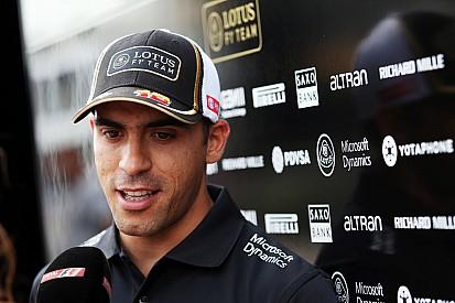 Maldonado daría la bienvenida a una compra de Renault