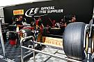 Мнения гонщиков по поводу предложений Pirelli разделились