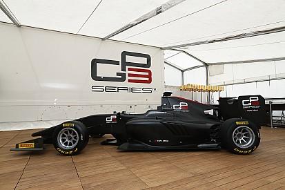 Presentata a Monza la GP3/16 per il nuovo triennio