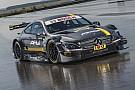 Mercedes AMG présente sa C63 DTM pour 2016