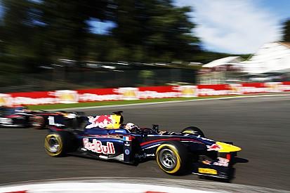 Gasly domina las Libres de Monza