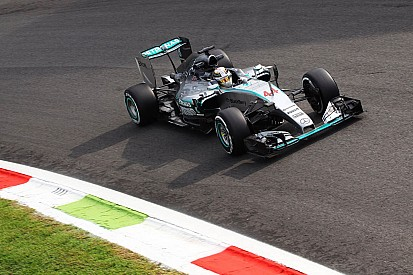 Monza, Libere 2: dietro alle super Mercedes c'è Vettel