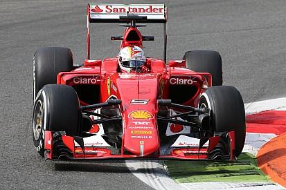 "Vettel: ""La Mercedes ha ancora un bel vantaggio"""