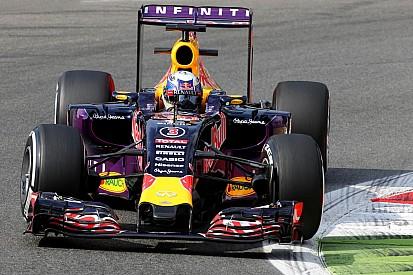 Ricciardo - Red Bull doit déjà songer à la course