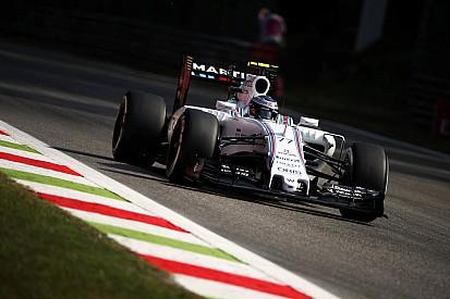 Williams croit disposer d'une voiture compétitive à Monza