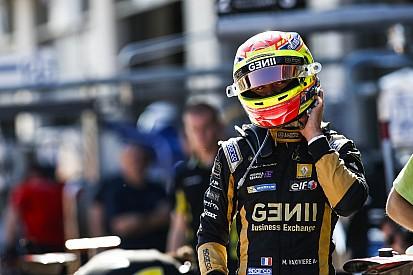 Rowland vs. Vaxiviere, le bras de fer continue à Silverstone