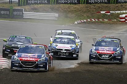 Lohéac, capitale mondiale du Rallycross ce week-end