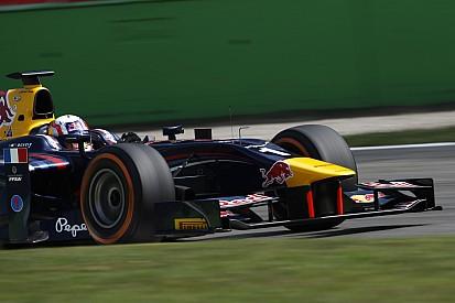 Gasly registra primeira pole da carreira batendo Evans e Vandoorne
