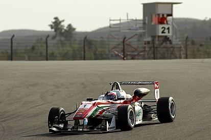 Albon e Rosenqvist i polemen di Gara 2 e 3 a Portimao