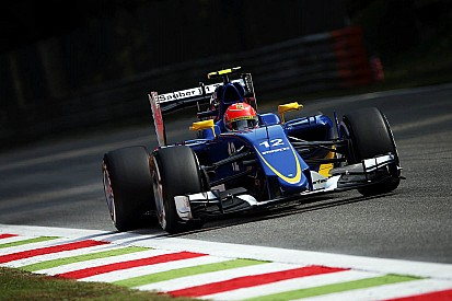 Sauber: Monza free practice according to plan