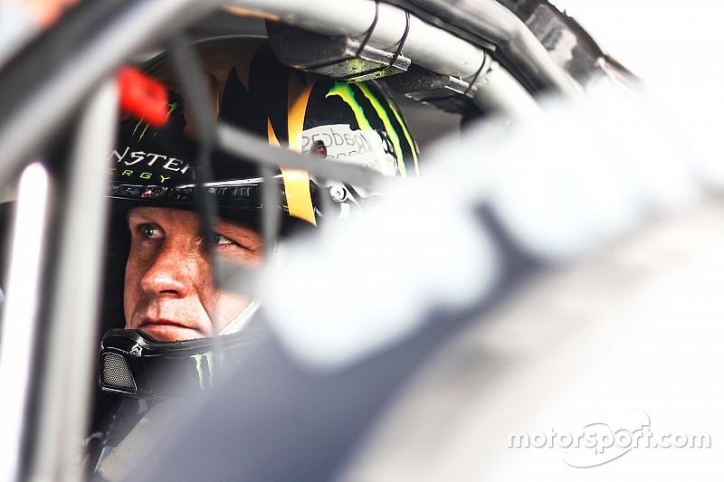 Exclu - Bientôt une nouvelle voiture et... deux rallyes pour Solberg