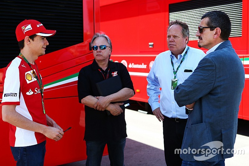 Haas set to finalise driver line-up this month