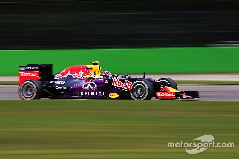 Renault postpones new engine to Austin