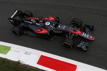 Éliminé en Q1, Alonso veut continuer à travailler