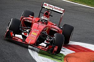 Формула 1 Комментарий Райкконен: Легкой гонки не будет