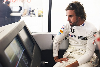 Алонсо: Не думаю, что в Ferrari все в восторге