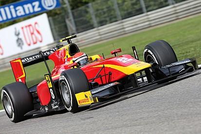Rossi regola Vandoorne e vince Gara 1 a Monza