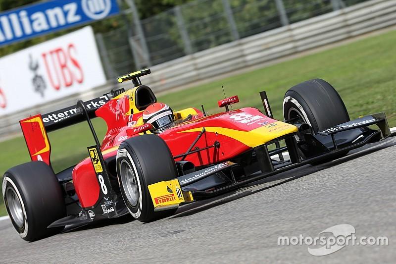 Rossi venció a Vandoorne