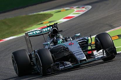 Lauda discorda de Rosberg e isenta motor velho de culpa em 4º