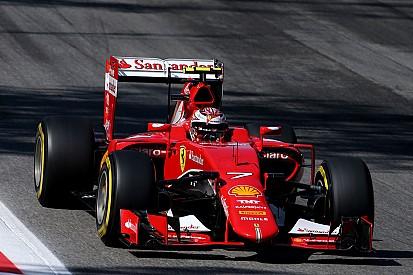 Italian Grand Prix – Ferrari back on the front row