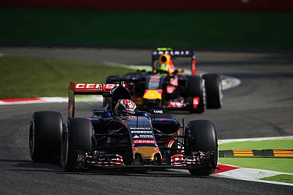 GP d'Italie - 168 places de pénalité sur la grille, un record