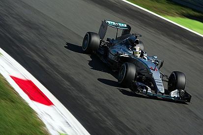 Hamilton peut conserver son moteur pour la course