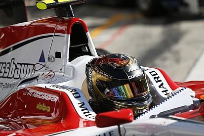 كيرشوفر يحرز فوزاً غير متوقّعٍ في سباق الأحد في مونزا