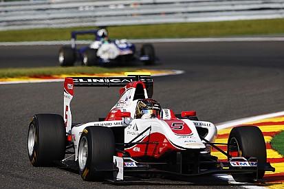 GP3: Kirchhofer encontró el triunfo en Monza