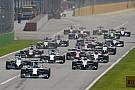 Com 168 posições de punição, confira grid do GP da Itália