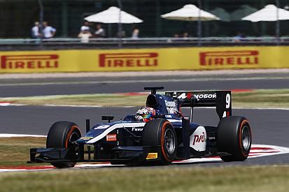 Evans supera Pic na última volta e vence corrida 2 na Itália