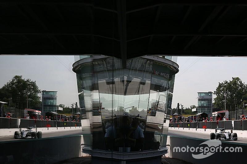Гран При Италии: пять быстрых выводов после финиша