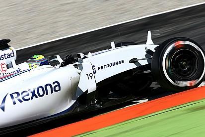 Un podium italien et le plein d'émotions pour Felipe Massa