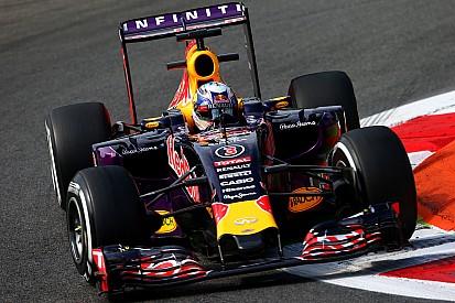 Ricciardo passa Ericsson na última curva e comemora resultado
