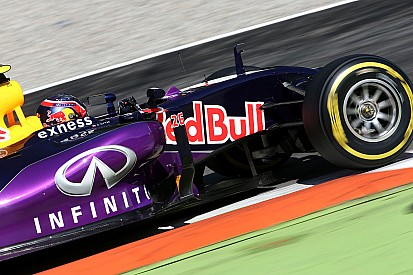 """Chez Red Bull """"on ne pouvait pas faire plus"""" à Monza"""