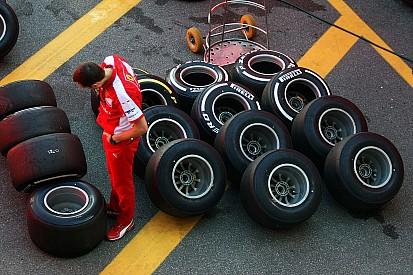 """Pirelli: pressões de pneus são estabelecidas """"por uma razão"""""""