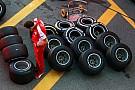 Pirelli: pressões de pneus são estabelecidas