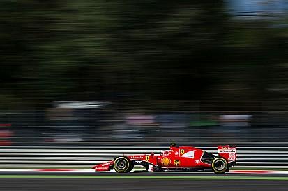 Räikkönen ne s'explique pas son départ raté