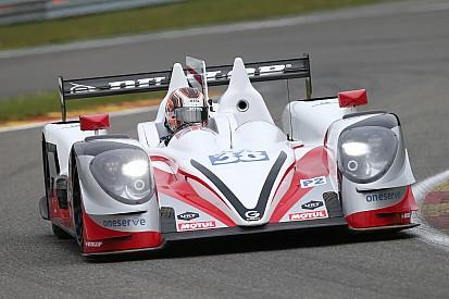 La Jota Sport ipoteca il titolo al Paul Ricard