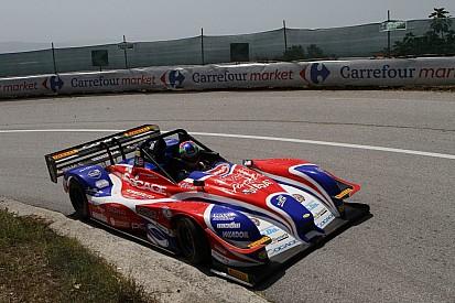 Faggioli si laurea undici volte campione italiano