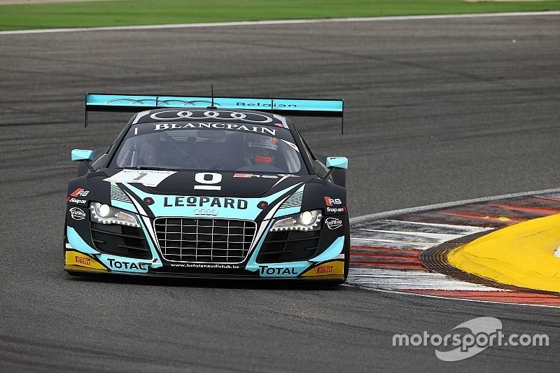 Vanthoor et Frijns (Audi) signent un nouveau succès à Portimao