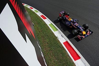 Red Bull di nuovo in ballo fra Mercedes e Ferrari