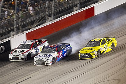 NASCAR and drivers praise Darlington aero package