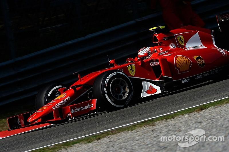 В Ferrari позитивно оценили новый двигатель