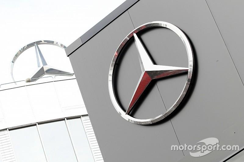 У Red Bull почти не осталось шансов заполучить моторы Mercedes