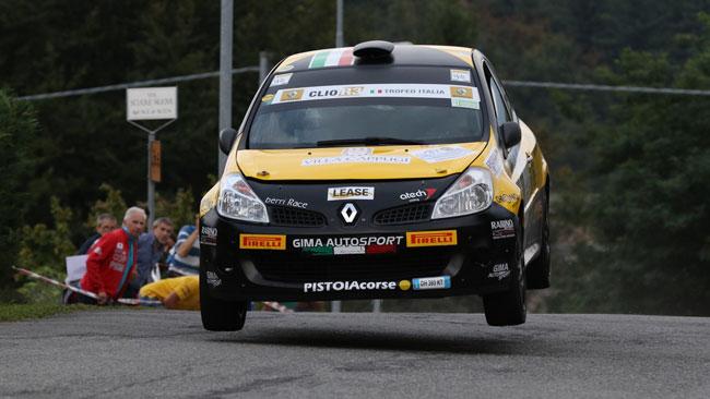 Vittoria e titolo per Gasperetti nel Trofeo IRC