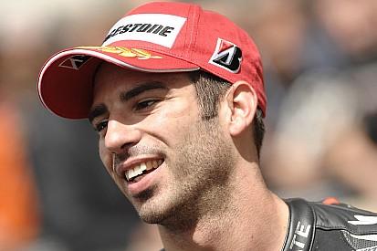Ducati tente de placer Marco Melandri dans un team privé pour 2016